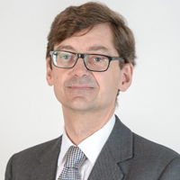 Speaker profile: Fred Berry // Pensions Age Autumn Conference